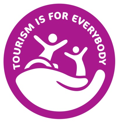 Together we are able: New movement puts respect at the heart of accessible tourism