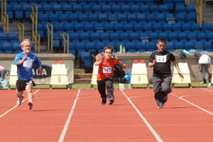 DSAuk National Games 2014
