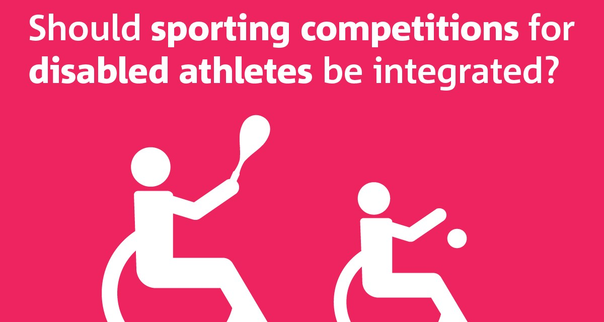 Public Support for Empowering Paralympians to compete at the Olympic games