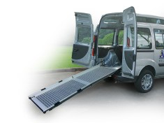 Mobility Networks Flexis Ramp