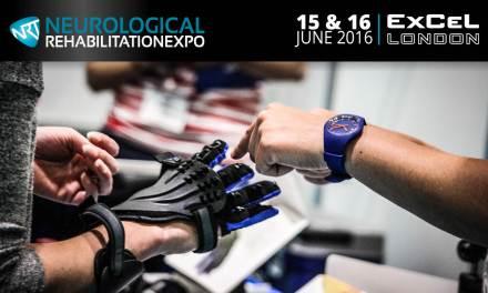 Neurological Rehabilitation Expo 2016 fast approaching