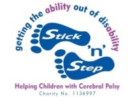 stick n step logo