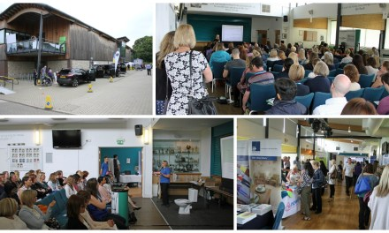 Huge success at the first RISE 4 Disability event June 2016