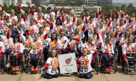 ParalympicsGB to return from Rio 2016 with third highest medal haul in British Paralympic history