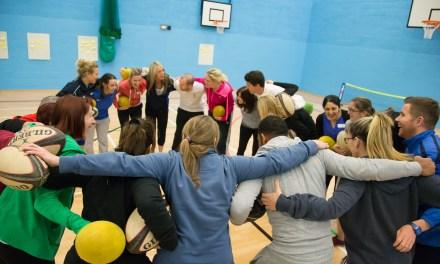 Sainsbury's Inclusive Community Training Awareness Week