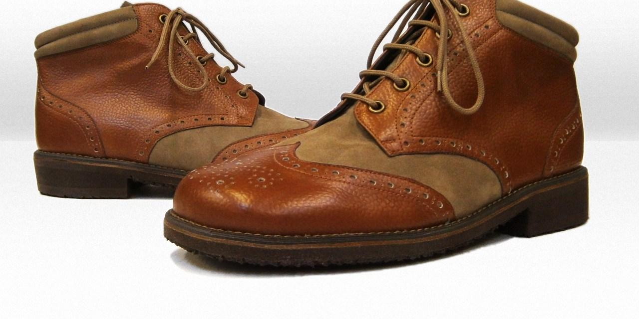 Bespoke & Orthopaedic Shoemaker