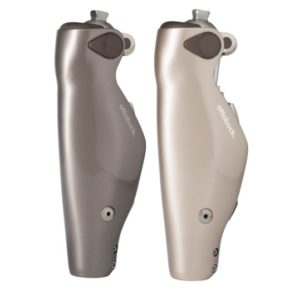 Microprocessor knees such as the C-Leg can provide safety and stability to amputees giving them a better quality of life.