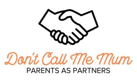 'Don't call me Mum' campaign