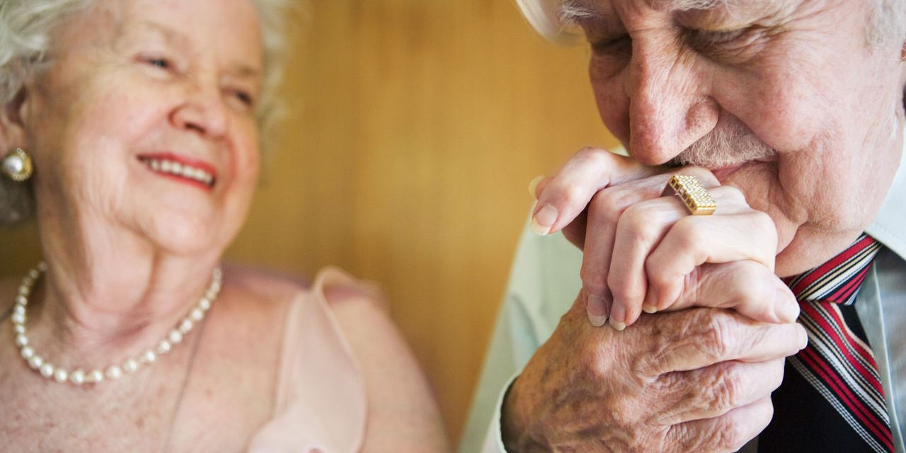 Social Stigma Is Crippling Conversations About Care