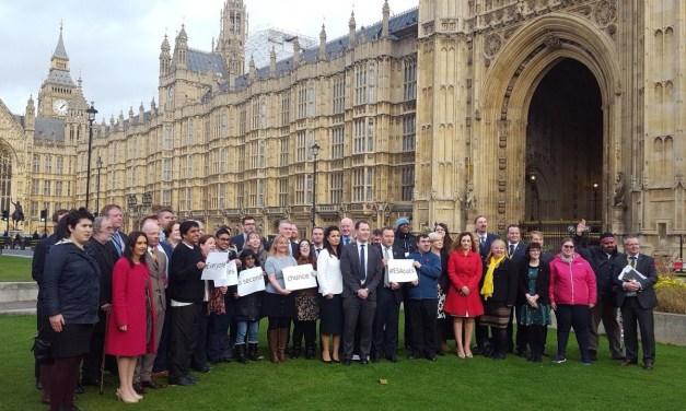 Mencap highlights Autumn statement on employment