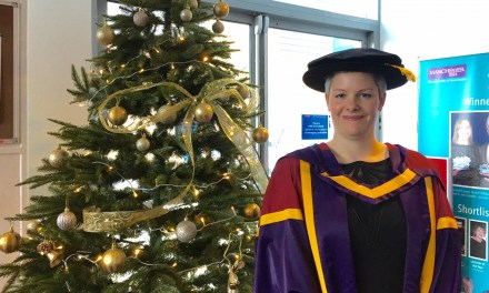 Deaf researcher improving the lives of Deaf people living with dementia