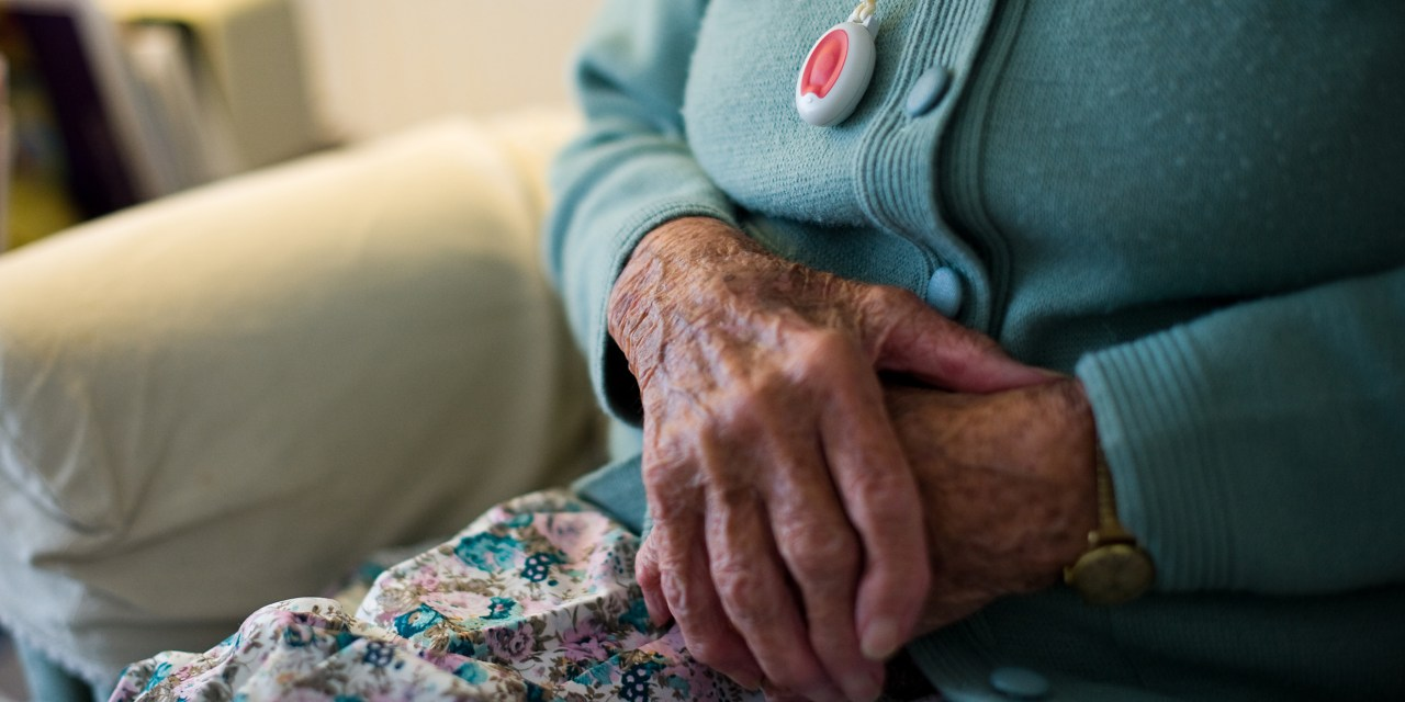 Independent living service helps to ease NHS 'humanitarian crisis'