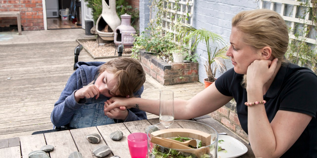 Unprecedented coalition of UK charities unite to tackle inequality for disabled children and their families