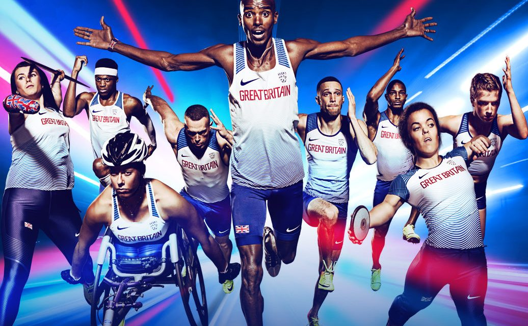 British Athletics launch #REPRESENT campaign ahead of home soil championships