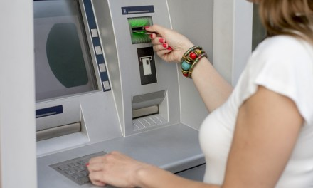 Leading charity helps develop app enabling visually impaired to locate ATMs