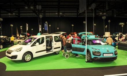 Arnold Clark Motability Roadshow in Glasgow this week