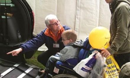 Disability Awareness Day 2017