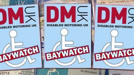 DMUK Baywatch Campaign 2017 – have your say!
