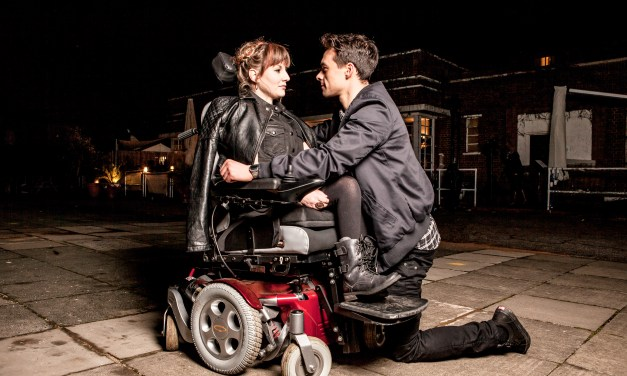 BBC launches nationwide search, training and showcase opportunity for disabled actors