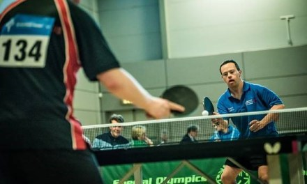 Special Olympics GB receives boost with Lions Clubs International support