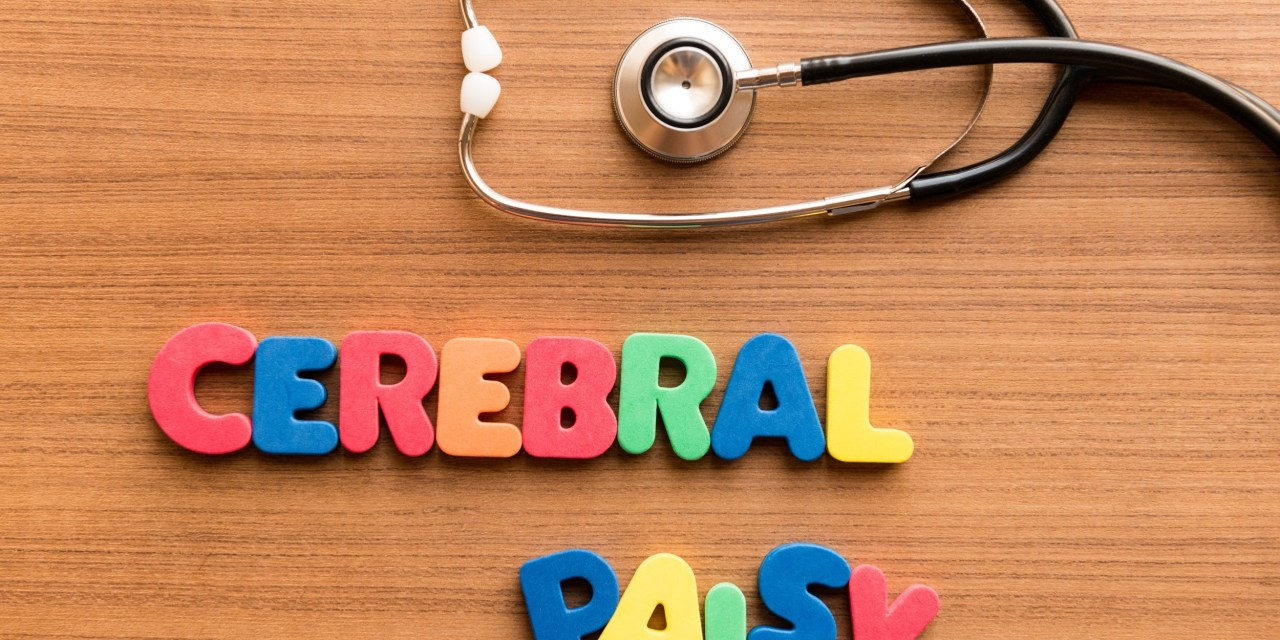 A quarter of the public 'don't know what cerebral palsy is'