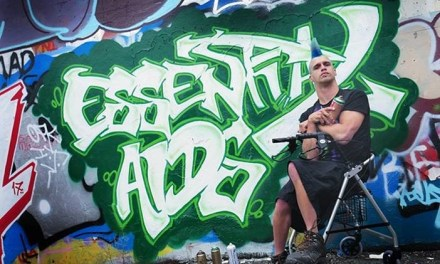 Change needed in media portrayal of disabled people