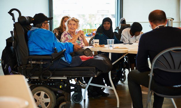 Gett showcases innovation for disabled transport users at latest user forum