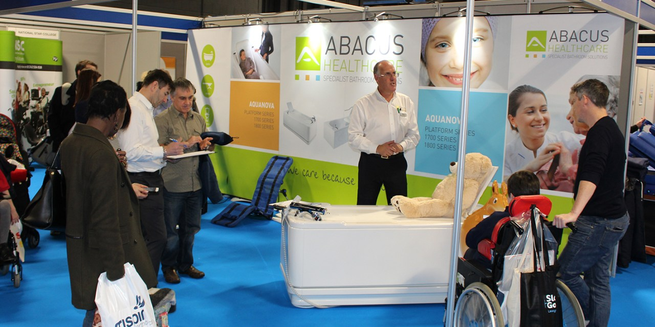 Abacus offers Gemini bath demonstrations and free advice guides at Kidz to Adultz up North