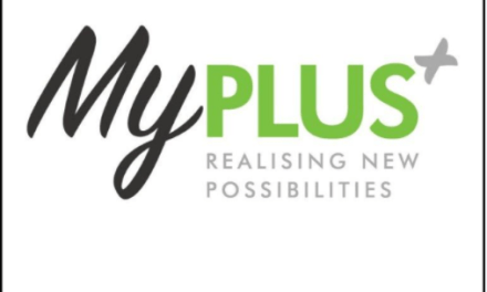 MyPlus Receives 'Highly Commended' Recognition at Awards Ceremony