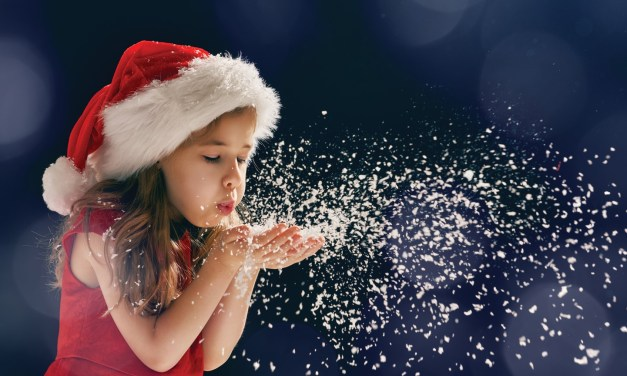 PosAbility Magazine's festive adventures for your little ones this Christmas