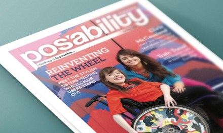 The Feb/Mar issue of PosAbility out now!