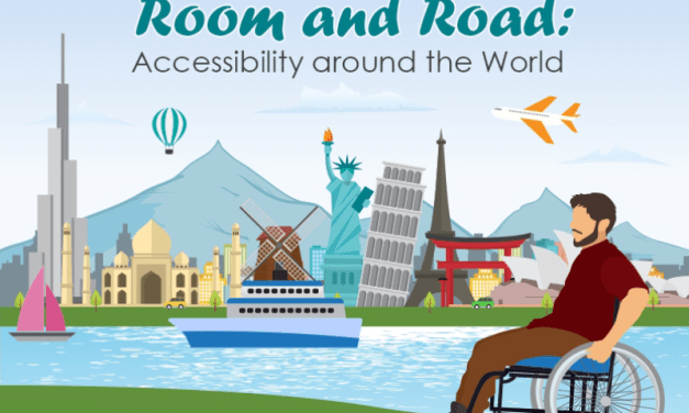 UKS Mobility's Accessibility Around the World