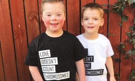 Celebrating Learning Disability Week 2018