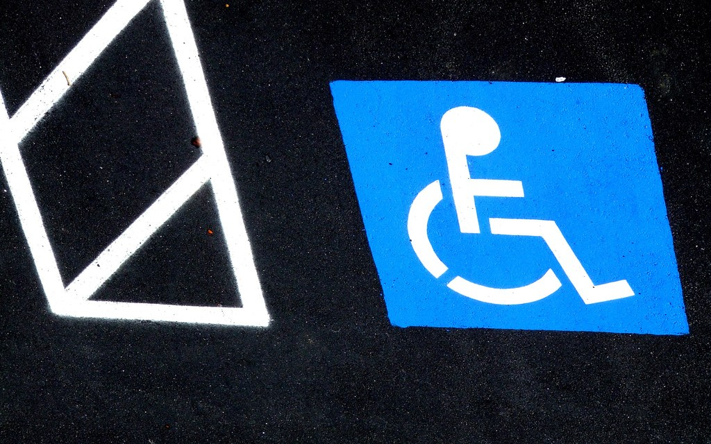 Blue Badge Scheme overhaul for hidden disabilities