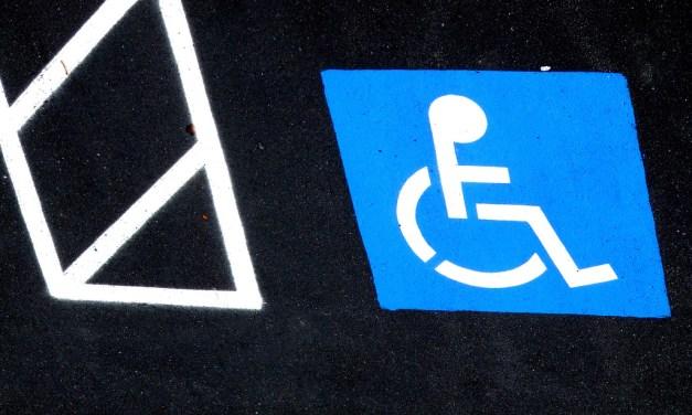 Blue Badge Scheme overhaul for hidden disabilities