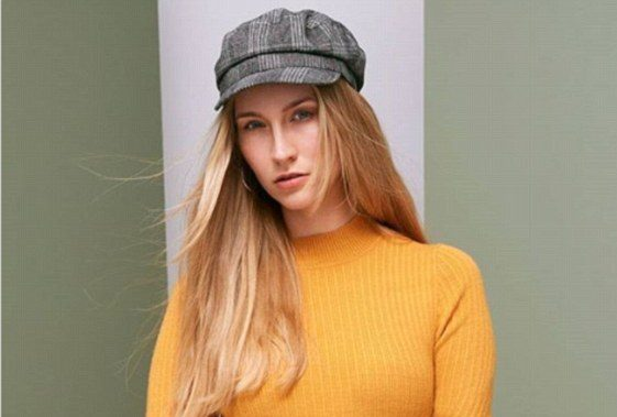 Primark feature Kelly Knox in new campaign