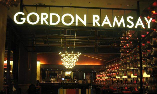 Disabled teen offered Gordon Ramsay apprenticeship