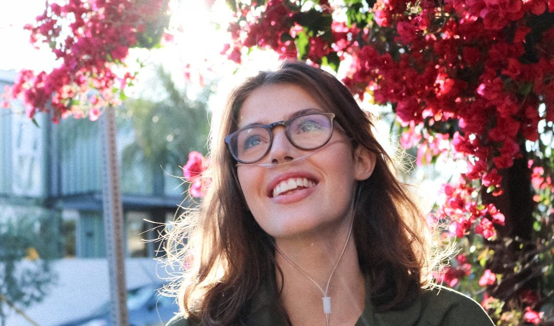 Writer, activist and vlogger Claire Wineland dies aged 21