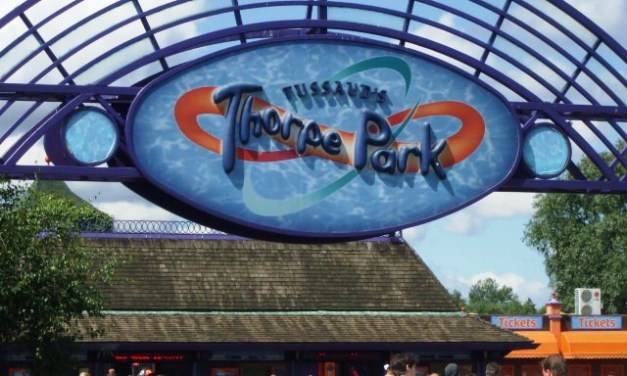 Autistic boy given special access to favourite rollercoaster