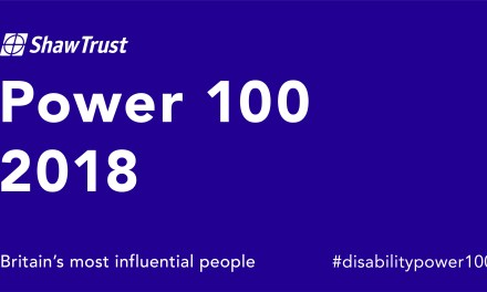 The Power 100 – Britain's most influential disabled people revealed