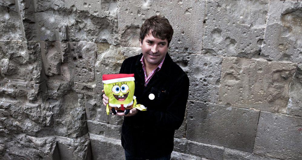 SpongeBob creator Stephen Hillenburg dies at 57