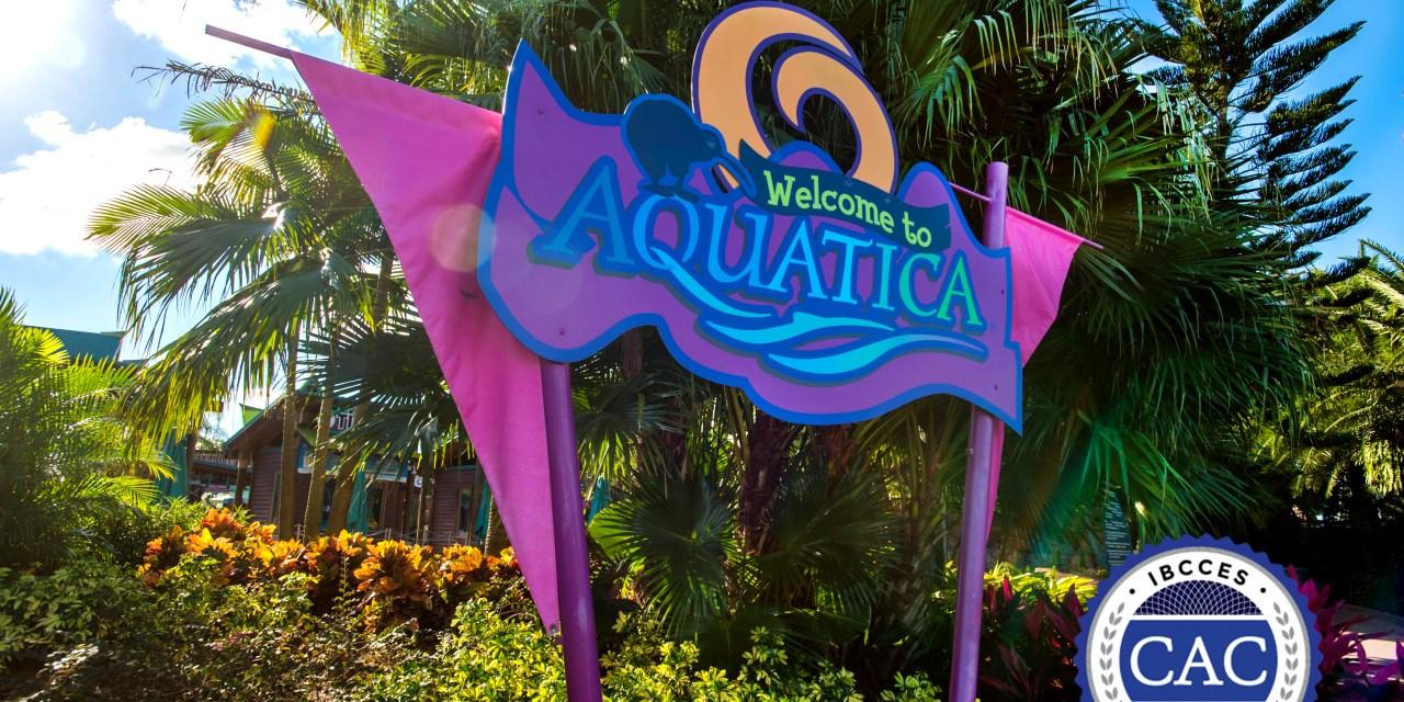 Aquatica Orlando becomes certified autism centre