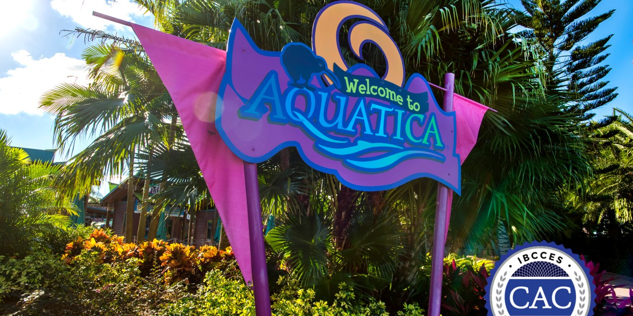 Aquatica Orlando becomes certified autism centre