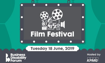 Disability Film Challenge