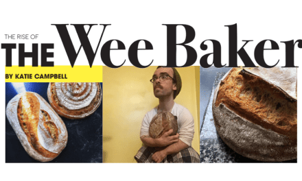 The Rise of The Wee Baker