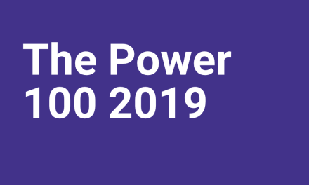 The Power 100