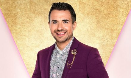 Will Bayley on Strictly sidelines due to injury