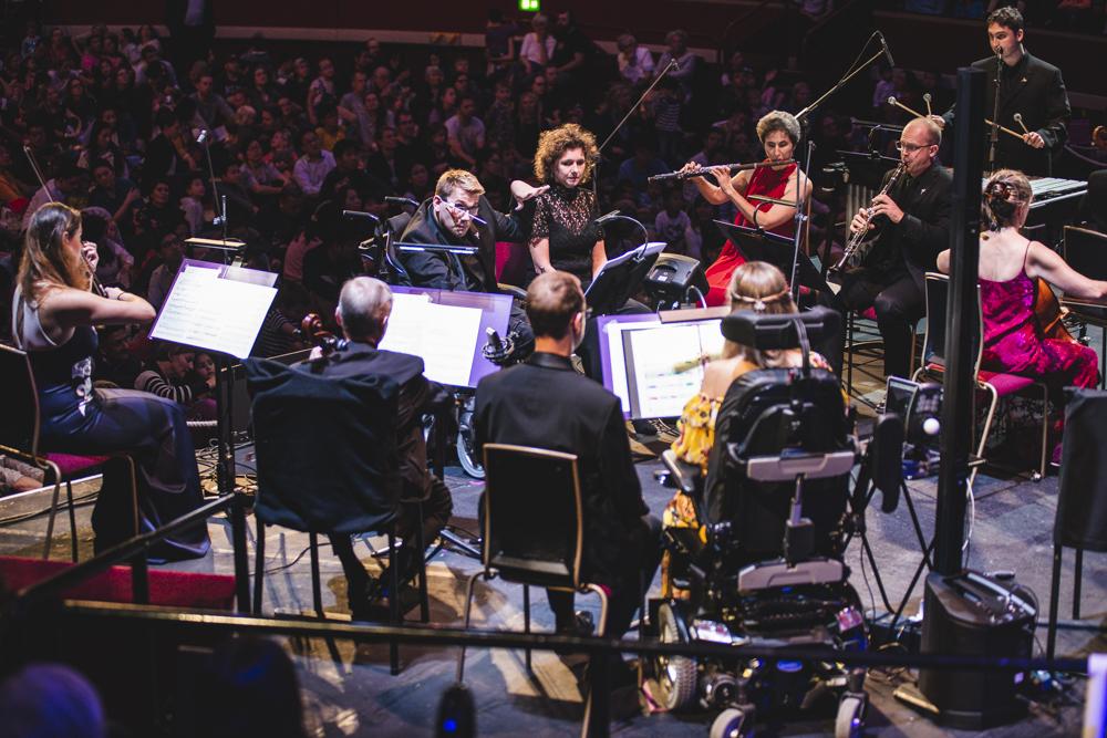 Bournemouth Symphony Orchestra win prestigious award