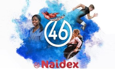 Naidex Postponed until 2021