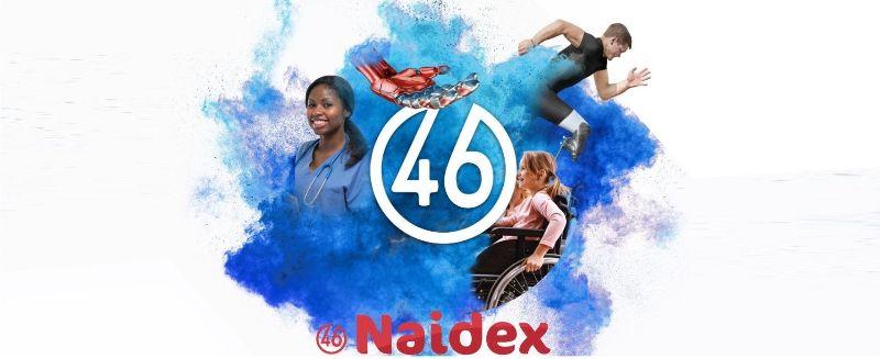 Naidex 2020 Postponed
